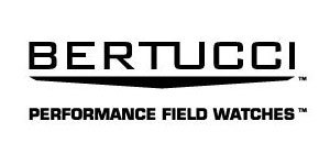 Bertucci Watches Logo