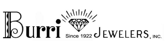 Burri Jewelers Inc Logo